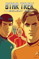 Star Trek, boldly go. Volume 2