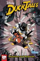 Duck tales: mysteries and mallards