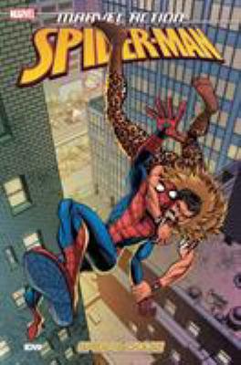 Marvel Action Spider-Man