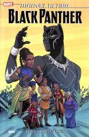 Marvel action. Black Panther. Rise together. [Book 2]