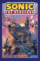 Sonic the Hedgehog. 6, The last minute