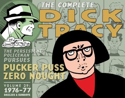 Complete Chester Gould's Dick Tracy 29