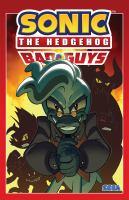Sonic the Hedgehog. Bad guys