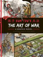 The art of war : a graphic novel