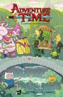 Adventure time. Volume 15