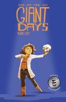 Giant days. Volume eight