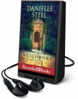 Neighbors : a novel