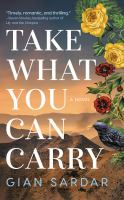Take what you can carry : a novel