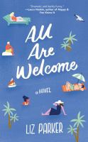 All are welcome : a novel