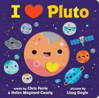 I [heart] Pluto