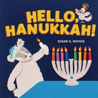 Hello, Hanukkah!