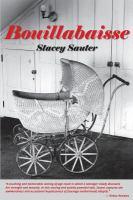 Bouillabaisse : a novel