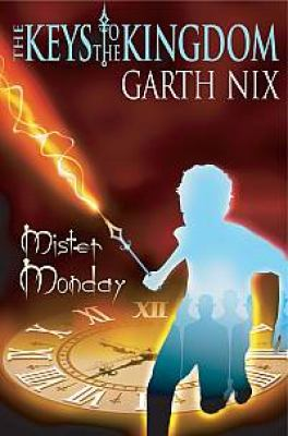 Link to Catalogue record for Mister Monday