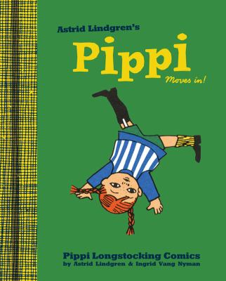 Pippi Moves In!