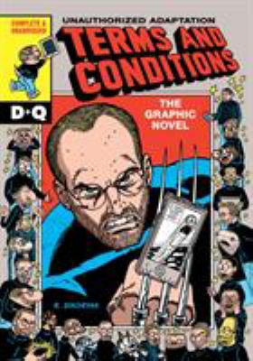 Terms and conditions : the graphic novel