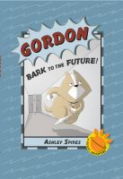 Gordon : bark to the future!