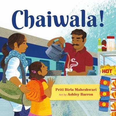 Chaiwala!
