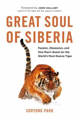 Great soul of Siberia :