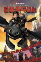 How to train your dragon : cinestory comic