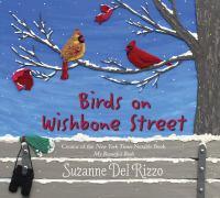 Birds on Wishbone Street