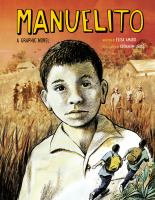 Manuelito : a graphic novel