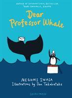 Dear Professor Whale