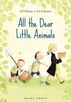 All the dear animals by Nilsson, Ulf,