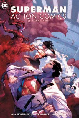 Superman - Action Comics 3
