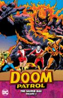 Doom Patrol the Silver Age 2