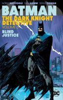 Batman - the Dark Knight Detective 3