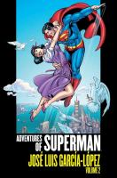 Adventures of Superman - Jose Luis Garcia-lopez 2