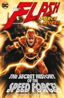 The Flash - Force Quest