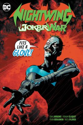 Nightwing : the Joker war