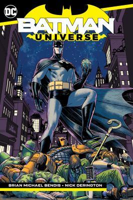 Batman Universe.