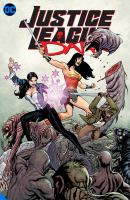 Justice League Dark. A Costly Trick of Magic Vol. 4, A Costly Trick of Magic
