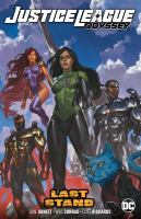 Justice League Odyssey 4