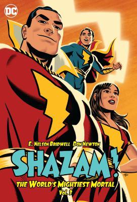 Shazam! the World's Mightiest Mortal 3.