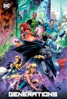 DC Comics, Generations