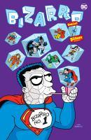 Bizarro Comics.
