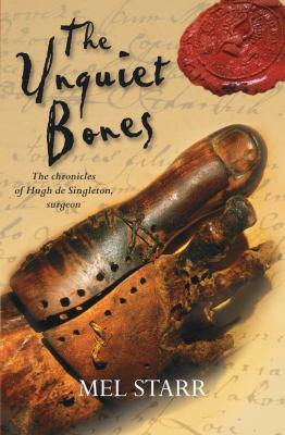 The unquiet bones :