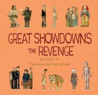 Great showdowns : the revenge