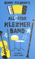Benny Feldman's All-Star Klezmer Band