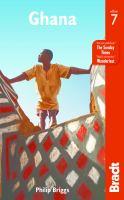 Ghana : the Bradt travel guide