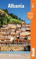 Albania : the Bradt travel guide