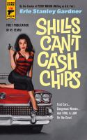 Shills Can't Cash Chips