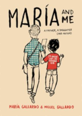 María and me : a father, a daughter (and autism)