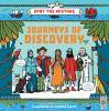 Journeys of discovery by Wood, A. J.,