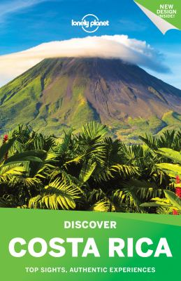 Discover Costa Rica :