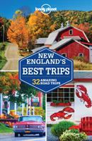 New England's best trips : 31 amazing road trips
