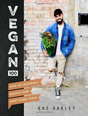 Vegan 100 : by Oakley, Gaz,
